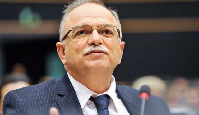 Ανοικτή εκδήλωση του ΣΥΡΙΖΑ Μαγνησίας για τις ευρωεκλογές