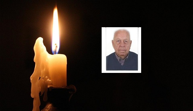 40ημερο μνημόσυνο ΧΡΗΣΤΟΥ ΧΑΡΔΑΛΟΥΠΑ