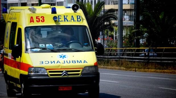 Αυτοκίνητο παρέσυρε 8χρονο κοριτσάκι στη Λάρισα