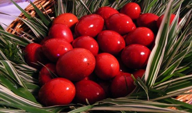 Ανακοινώσεις ΕΦΕΤ για τα αυγά του Πάσχα: Τι συμβουλεύει τους καταναλωτές