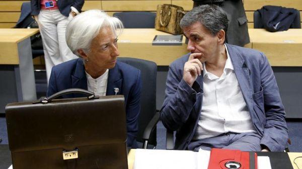 Η ελληνική πρόταση για την μερική αποπληρωμή του ΔΝΤ