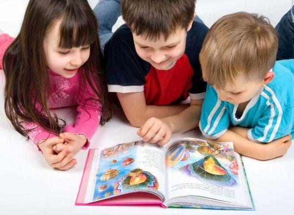 Φινάλε 4ου Φεστιβάλ Παιδικού Βιβλίου