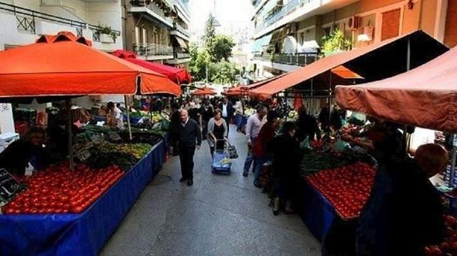 Πώς δρούσε το κύκλωμα εκβιαστών στις λαϊκές αγορές που εξαρθρώθηκε από την ΕΛ.ΑΣ.