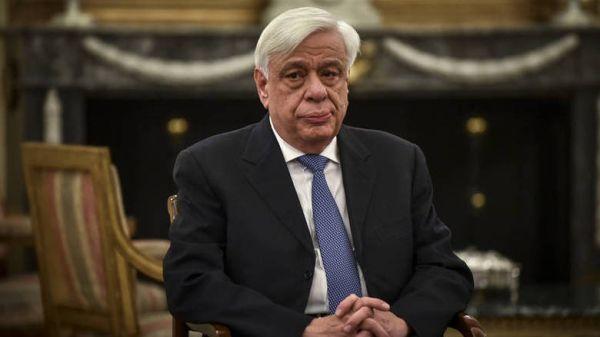 Ο Πρόεδρος της Δημοκρατίας στη Ν. Αγχίαλο
