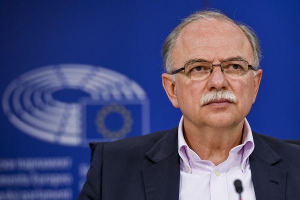 Δημήτρης Παπαδημούλης: Οι προσεχείς ευρωεκλογές είναι οι πιο κρίσιμες