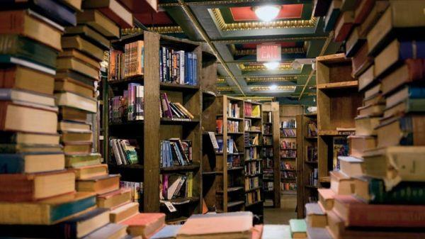 Τα βιβλιοπωλεία του Βόλου έχουν ιστορία 139 ετών
