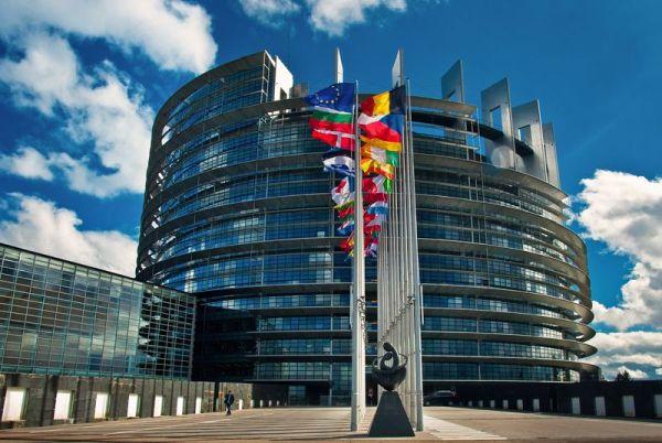 Βολιώτισσες μαθήτριες στο Ευρωπαϊκό Κοινοβούλιο