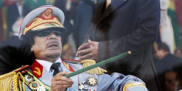 Λιβύη: Βυθισμένη στο χάος μετά την πτώση του Καντάφι