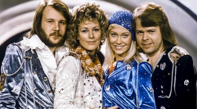 Νέο τραγούδι μετά από 37 χρόνια από τους ABBA