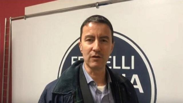 Ιταλία: Και τρίτος απόγονος του Μουσολίνι κατεβαίνει υποψήφιος στις ευρωεκλογές