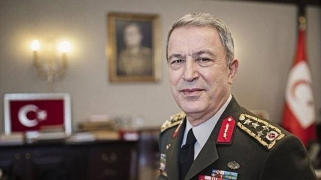 Ακάρ: Είμαστε έτοιμοι να σπάσουμε κεφάλια αν κάποιος αρπάξει έστω ένα βότσαλο της Τουρκίας