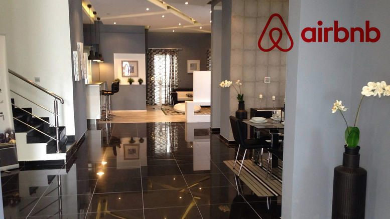 Airbnb: Τριπλασιάστηκε ο τζίρος σε ένα χρόνο. Τα στοιχεία