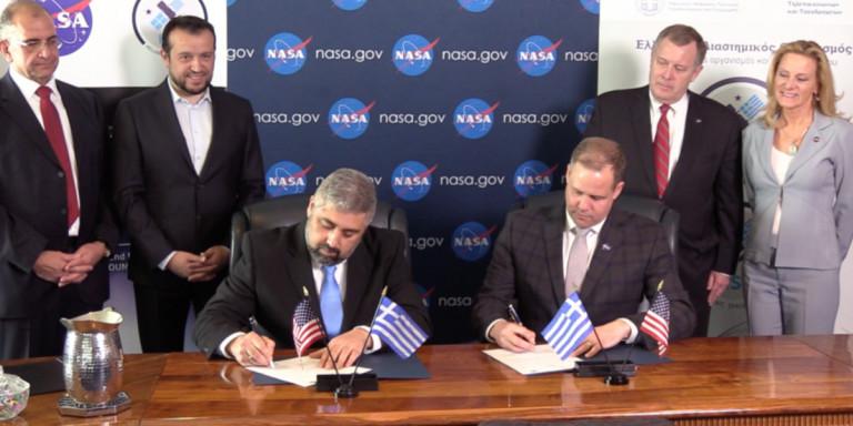 Το 2022 το πρώτο ελληνικό εγχείρημα στη Σελήνη