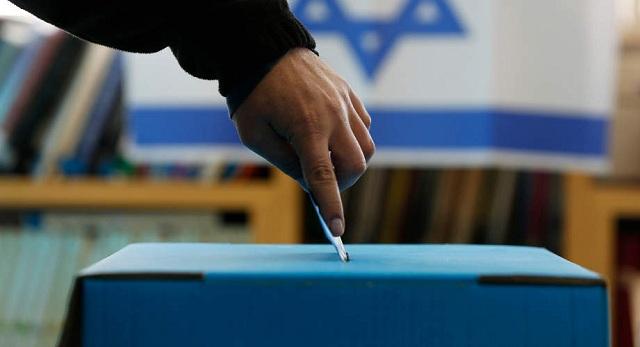Βουλευτικές εκλογές σήμερα στο Ισραήλ: Ένας απόστρατος ο αντίπαλος του Νετανιάχου