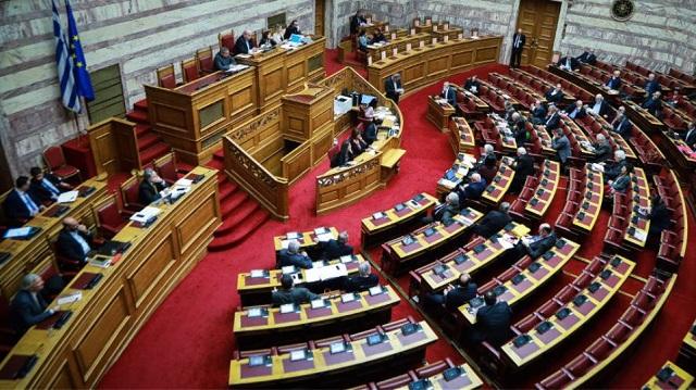 Συνταξιούχοι Βουλευτές ζητούν αναδρομικά έως και 360.000 ευρώ