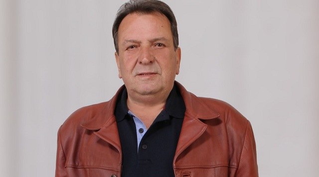 Ευθύμιος Κουραβέλας: Ενας δυναμικός υποψήφιος για τον Δήμο Ρήγα Φεραίου