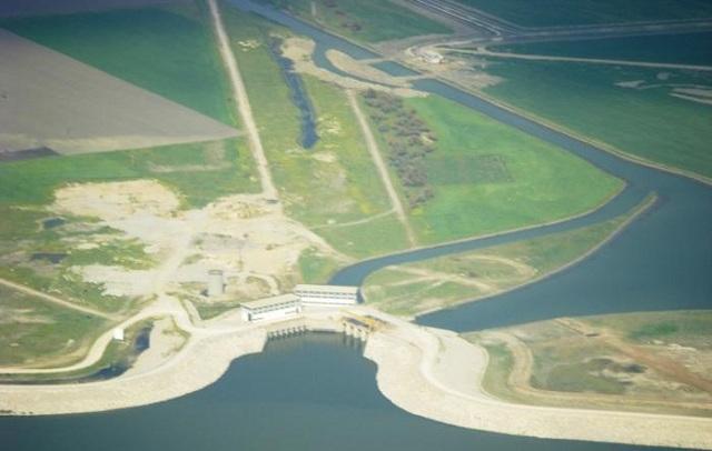 Η λίμνη Κάρλα στην επίσημη ιστοσελίδα της Ε.Ε.