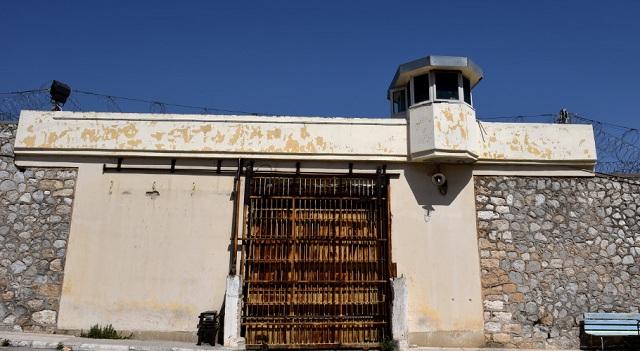 Άγριο μαστίγωμα κρατουμένων στις φυλακές Κορυδαλλού
