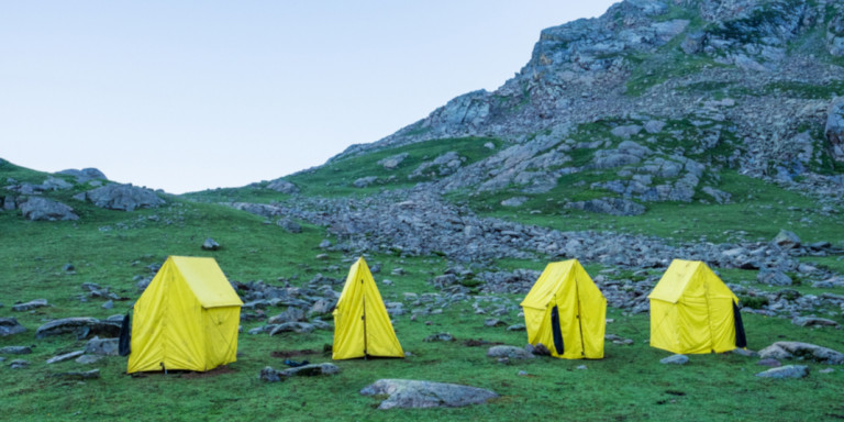 Το Εβερεστ αποκτά «οικολογικές τουαλέτες» σε υψόμετρο 7.000 μέτρων [εικόνες]