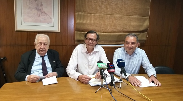 «Δωρεά αγάπης» 1 εκατ. ευρώ στο Νοσοκομείο Βόλου