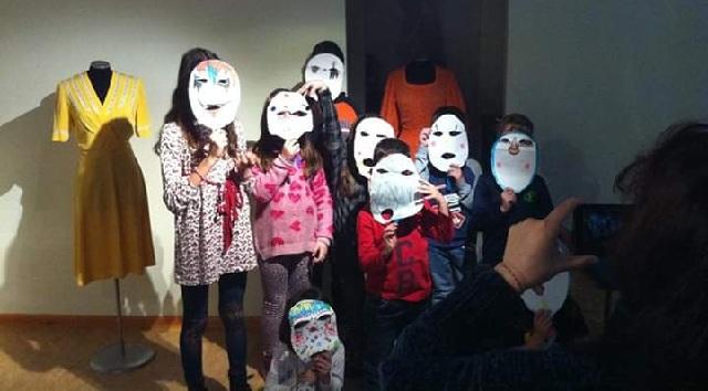 Τα παιδιά γνωρίζουν το θέατρο