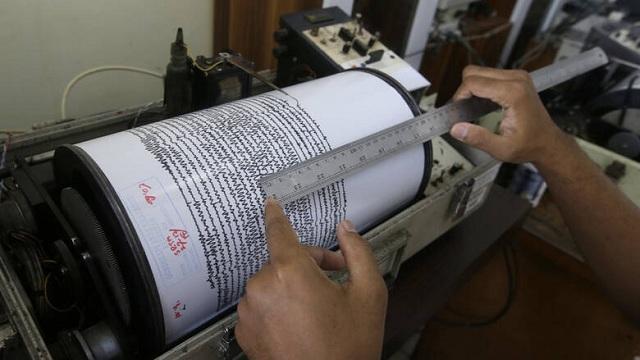 Ισχυρός σεισμός στην Ινδονησία και προειδοποίηση για τσουνάμι