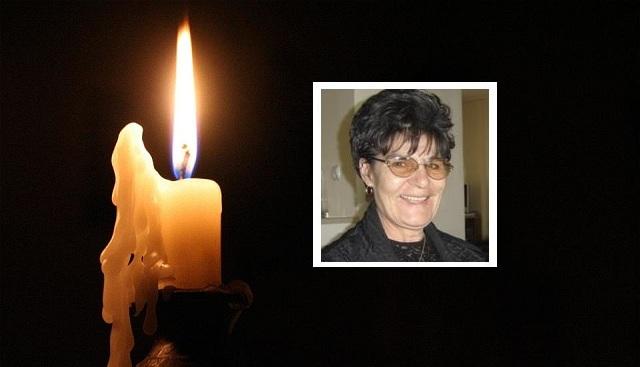 Κηδεία ΧΡΥΣΟΥΛΑΣ ΚΑΡΑΜΑΝΛΑΚΗ