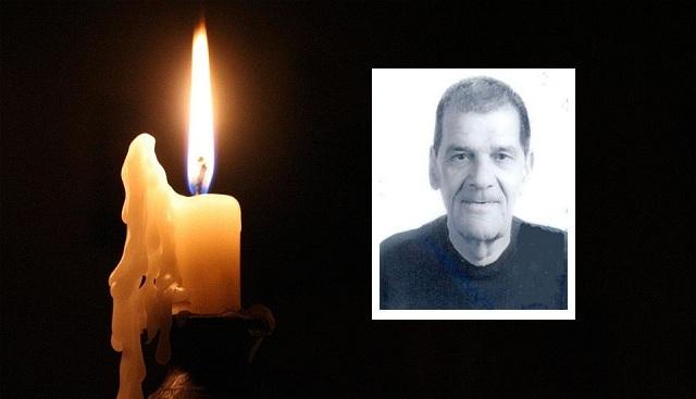 40ημερο μνημόσυνο ΝΙΚΗΦΟΡΟΥ ΧΑΤΖΑΚΟΥ