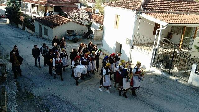 Εξόρμηση από «Το Ορμίνιο» στην Κοζάνη