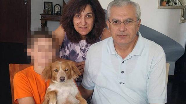 Συγκλονίζει ο 15χρονος για το φονικό στην Κύπρο: Μου είπε «σκότωσα τους γονείς σου»