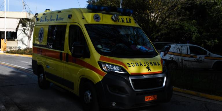 Χίος: Εντοπίστηκε πτώμα άνδρα σε παραλία του νησιού