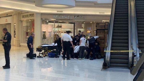 ΗΠΑ: Aντρας πέταξε 5χρονο αγοράκι από μπαλκόνι σε εμπορικό κέντρο στην Μινεσότα