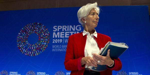 Reuters: Tο σαββατοκύριακο η συμφωνία για την πρόωρη αποπληρωμή δανείων του ΔΝΤ