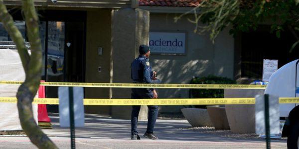ΗΠΑ: Συνελήφθη 30χρονος που δολοφόνησε τη σύζυγό του, τα δύο παιδιά του και έναν άνδρα