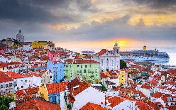Στην Πορτογαλία το ΕΠΑΛ Αγριάς