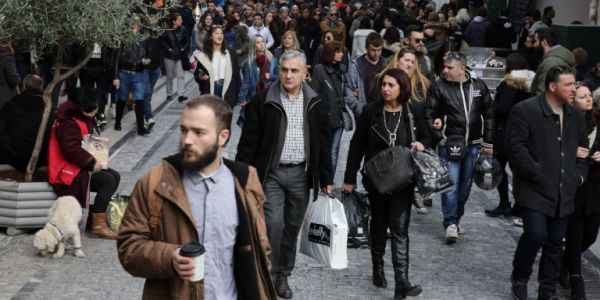 ΣΒΕ: Θα αποφευχθούν λουκέτα με τις ρυθμίσεις οφειλών προς τα ασφαλιστικά ταμεία