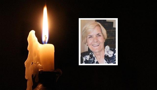 Κηδεία ΧΑΪΔΩΣ ΜΠΑΤΣΚΙΝΗ το γένος Καραχάλιου