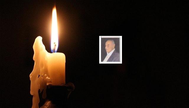40ημερο μνημόσυνο ΑΘΑΝΑΣΙΟΥ ΦΡΑΓΚΙΣΚΟΥ