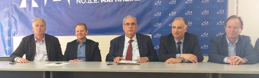 Βασίλης Μιχαλολιάκος: «Η Κυβέρνηση ΣΥΡΙΖΑ έπρεπε να είχε φύγει χθες
