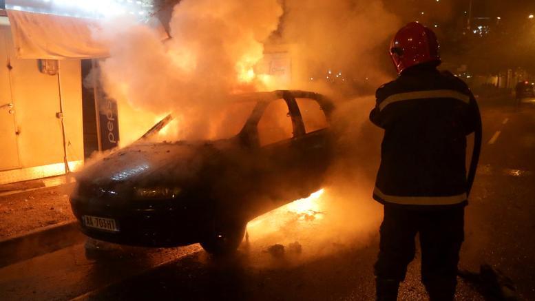 Βίαια επεισόδια στα Τίρανα με αίτημα την παραίτηση Ράμα