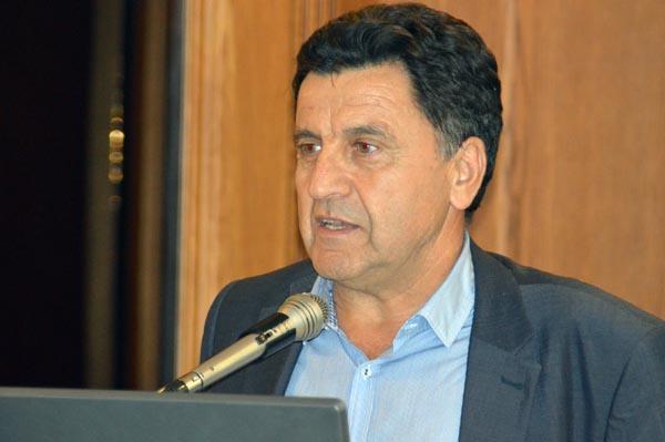 Παρέμβαση υπ. ευρωβουλευτή Π. Μουτσινά