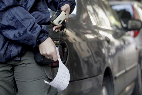Μαθητές έκοψαν… κλήσεις σε οδηγούς