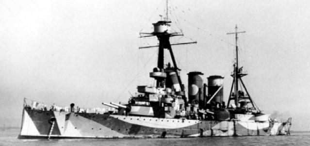 Το Θ/Κ Γ. Αβέρωφ στον Βόλο (1911 - 1939) ~ Πολεμικό Ναυτικό Μέρος Β