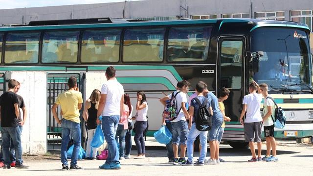 Τονωτική ένεση στον τοπικό τουρισμό oι σχολικές εκδρομές