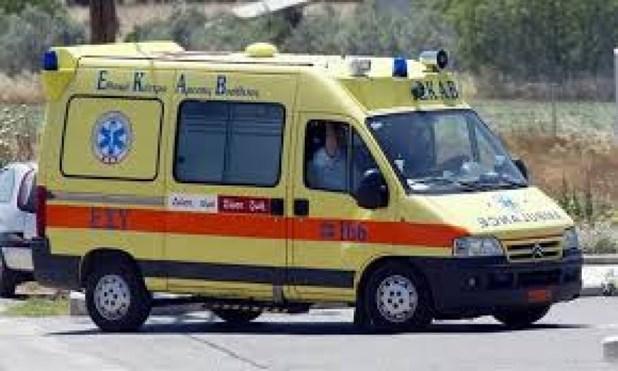 74χρονος πάρκαρε και ξεψύχησε πάνω στο τιμόνι στα Τρίκαλα