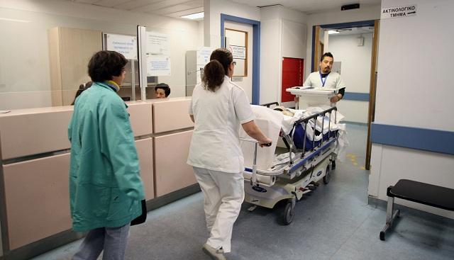 Μαζικά στο νοσοκομείο μαθητές με συμπτώματα γαστρεντερίτιδας