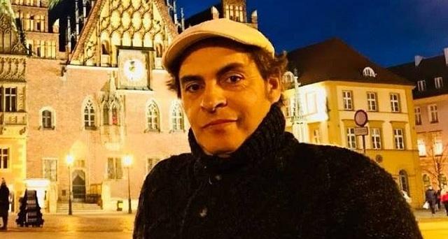 Γιώργος Χρηστάκης στον Βόλο: «Η Ευρώπη είναι το μεγάλο μας σπίτι»