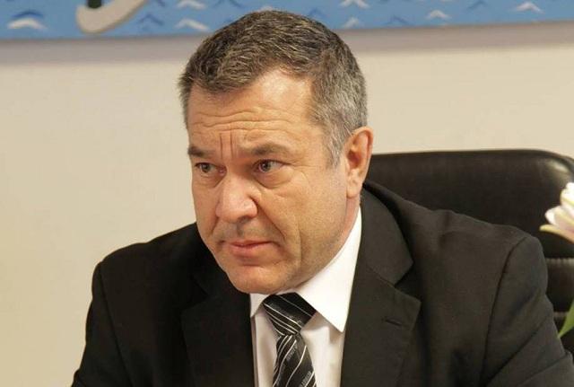 Συνάντηση Κ. Χαλέβα με τον πρόεδρο του Αστικού ΚΤΕΛ