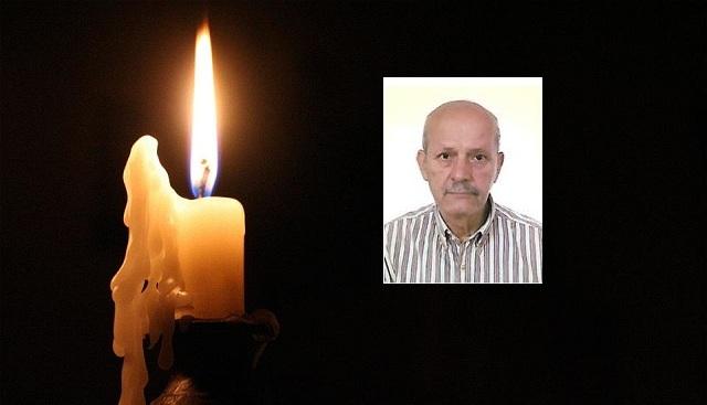 Κηδεία ΝΙΚΟΛΑΟΥ ΜΠΑΚΟΛΑ