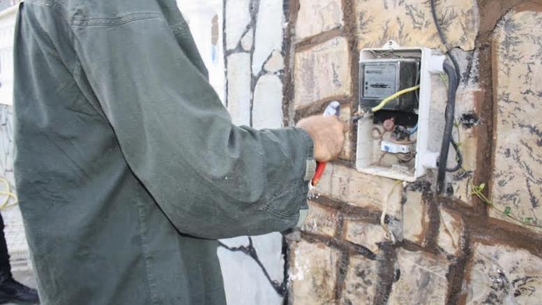 62χρονος στον Βόλο έκλεβε ρεύμα από γείτονές του